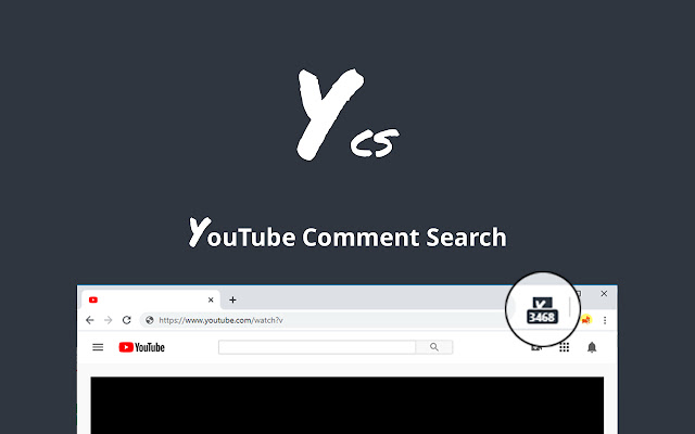 Ycs Youtube Comment Search