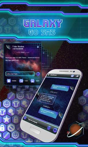 Galaxy GO SMS