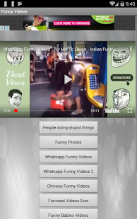 Funny Videos really cool videos - náhled
