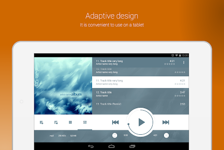 NRG Player music playerApp Download For Android 9