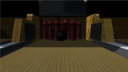 Hydrant Bowling screenshot 1