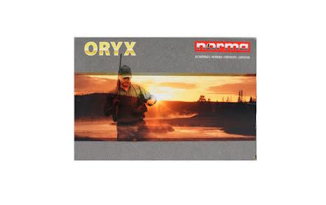 Norma 22-250Rem Oryx 3,6G/ 55gr