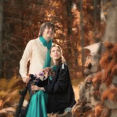 Wedding photographer Evgeniy Vishnev (Solaris). Photo of 22.12.2012