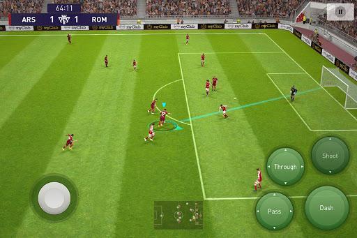 eFootball PES 2021 apkdebit screenshots 6