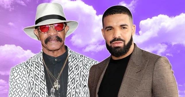 Polémica-entre-Drake-padre-entrevista-