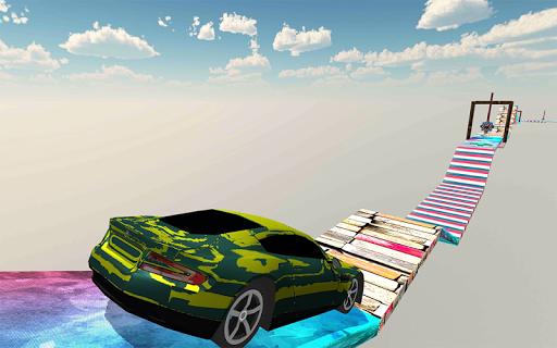 Top Speed Car Rush Racing 2018 ud83dude97 1.0 screenshots 4