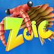 Zoic -ゾイック- (位置ゲーム系RPG)