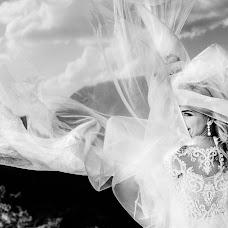 Wedding photographer Daniel Uta (danielu). Photo of 24.05.2018