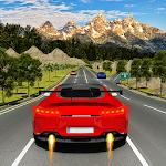 Highway Fun Driving – Car & Bike Racer Driver Icon