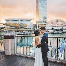 Wedding photographer Wendy Chung (WendyChung). Photo of 12.02.2019
