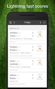 Baseball MLB 2019 Live Scores, Stats, & Schedules 1