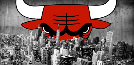 The official mobile app of the Chicago Bulls.