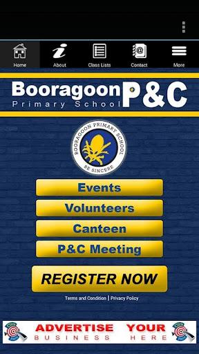 Booragoon P C