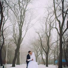Wedding photographer Nikita Bozhko (Moohas). Photo of 18.02.2015