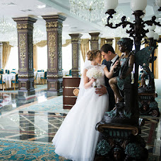 Wedding photographer Evgeniya Malofeeva (Malofeeva). Photo of 15.07.2014