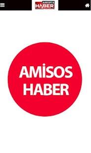 Amisos Haber - náhled
