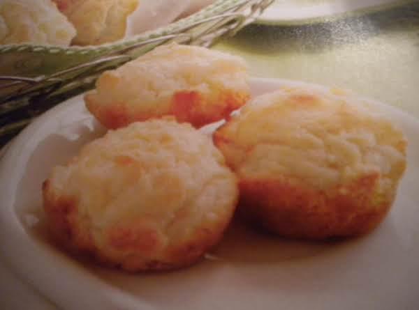 Sour Cream Mini Biscuits Recipe