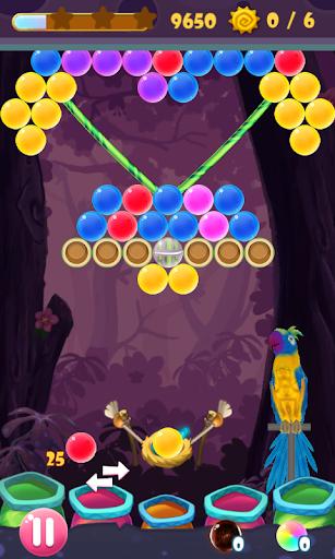 Parrot Bubble apkpoly screenshots 7