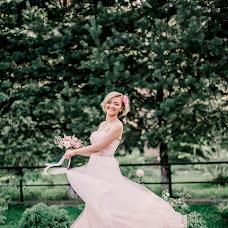 Wedding photographer Dasha Ved (dashawed). Photo of 09.10.2016