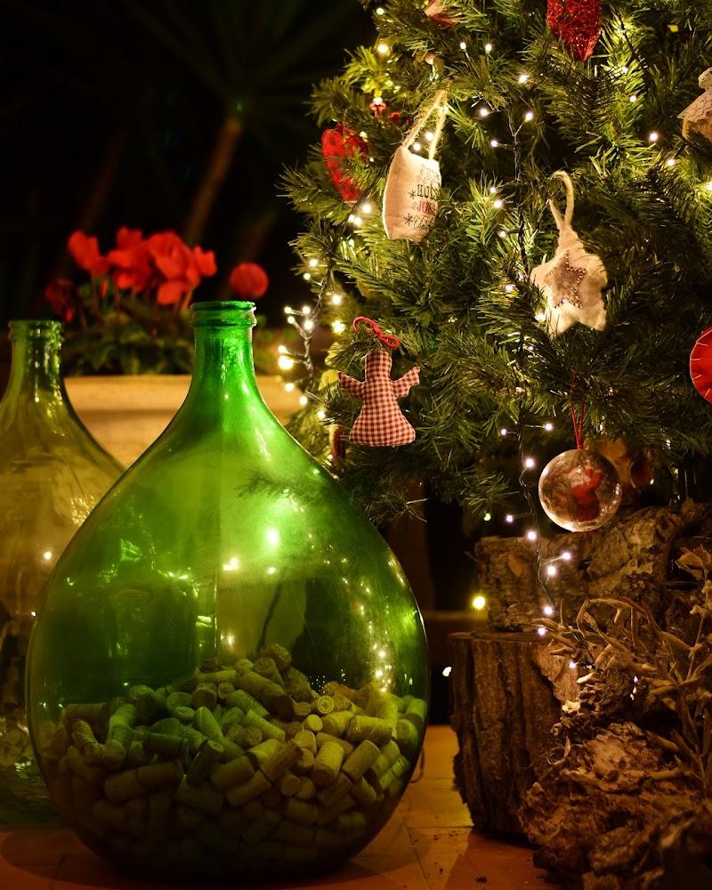 Divino Natale  di gadani's idea