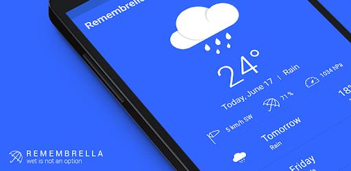 Remembrella – Apps bei Google Play