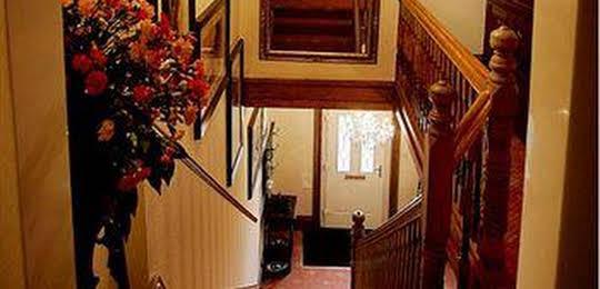 Chinthurst Guest House