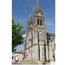 photo de Eglise Les Essarts