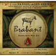 Avery Brabant Barrel Aged Wild Ale