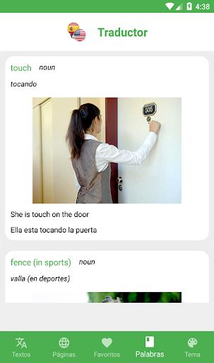 English Spanish Translator By A B Google Play United