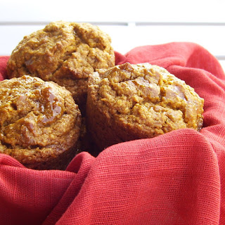 Mango Muffins Healthy Recipes