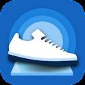Pedometer Step Counter Pro icon