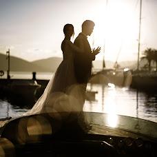 Wedding photographer Oleksandr Kernyakevich (alex94). Photo of 14.12.2018