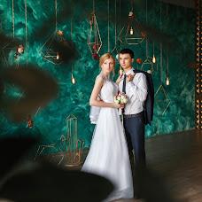 Wedding photographer Anastasiya Shirokova (nastya1103). Photo of 24.07.2018