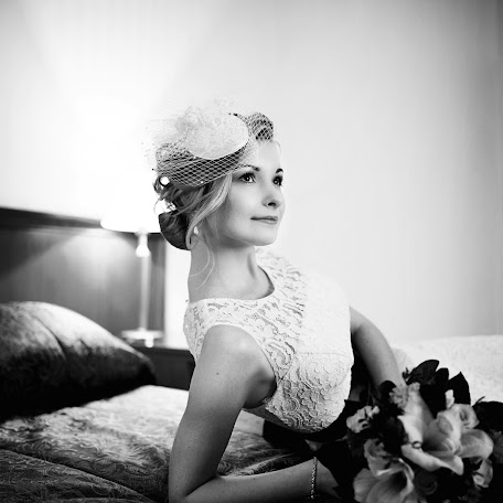 Wedding photographer Petr Ladanov (ladanovpetr). Photo of 15.04.2016