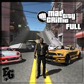 Mad City Crime FULL