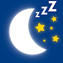 Sounds to sleep - relaxing music free icon