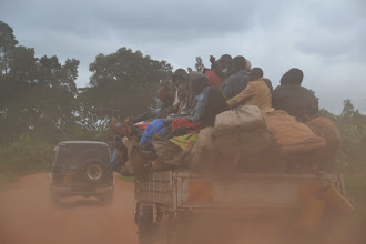 Photo: near Mubende