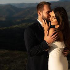 Wedding photographer Stepan Yarko (StepanYarko). Photo of 25.10.2018