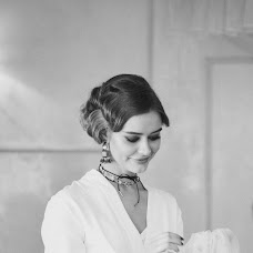 Wedding photographer Oksana Koren (oxanakoren). Photo of 23.11.2016