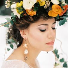 Wedding photographer Svetlana Kozlitina (Scozlitina). Photo of 27.12.2018