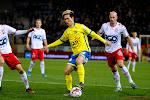Jenthe Mertens meteen in de basis bij Waasland-Beveren tegen KV Kortrijk