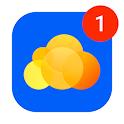 Cloud: Photo & Video Backup! Free Online Storage icon
