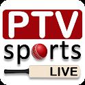 PTV Sports Live - PTV Sports Live Cricket TV Guide icon