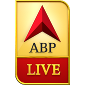 ABP News - Election/World Cup Breaking News,LiveTV Android APK Download Free By ABP News Network