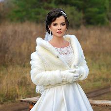 Wedding photographer Elmira Yavgareeva (phialca). Photo of 14.05.2018