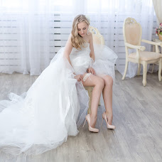 Wedding photographer Aleksey Komissarov (fotokomiks). Photo of 28.12.2015