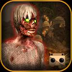 VR Deadland Zombies Combat 1.0 Apk