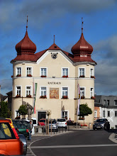 Photo: Rathaus, Bad Leonfelden