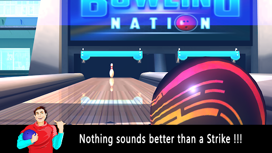 Bowling Nation 3D- screenshot thumbnail