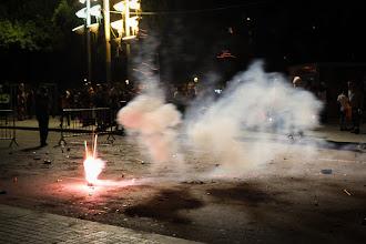 Photo: Празникът на Сан Жуан: гърмят се пиратки